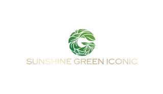 Sunshine Green Iconic